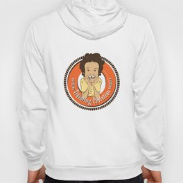 Traveling Christian Project Crest (canary) Hoody