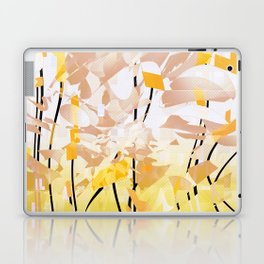 it's in the air Laptop & iPad Skin