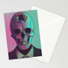 Capullo Stationery Cards