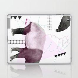 tapirism one Laptop & iPad Skin