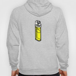 The Best Lighter Hoody