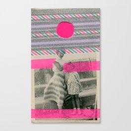 Beloved Canvas Print