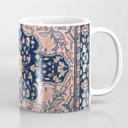 Sarouk  Antique West Persian Rug Print Kaffeebecher