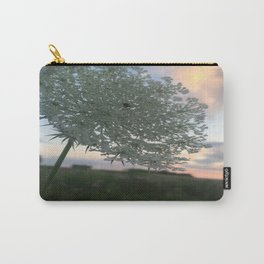A Kingdom for a Flower. Carry-All Pouch