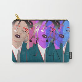 rhi fentt Carry-All Pouch