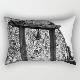 The Bell Rectangular Pillow