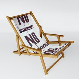 Behave Sling Chair