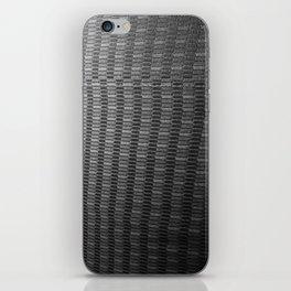 Disjointed iPhone Skin