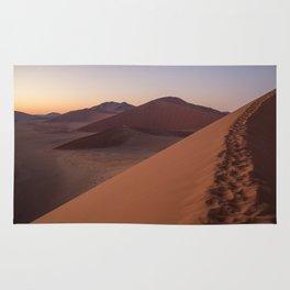 Dune 45 at Sunrise Rug