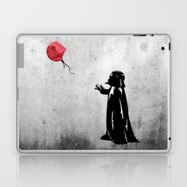 Little Vader - Inspired by Banksy Laptop & iPad Skin
