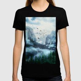 Mountain Morning 3 T-shirt