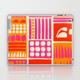 Utopia Laptop & iPad Skin