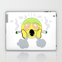High-Moji (4/20 Edition) Laptop & iPad Skin