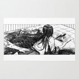 asc 787 - L'arabesque (Ink immortals) Rug