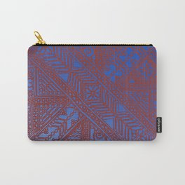 Trip to Morocco, direct to Marrakesh Carry-All Pouch