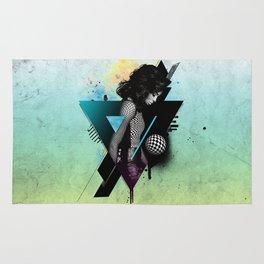 Ciara - Overdose Rug