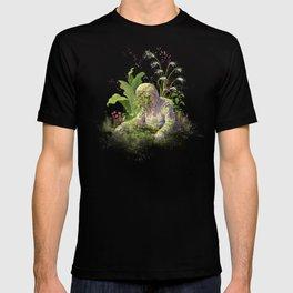 Planted Astronaut T-shirt