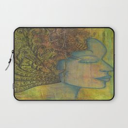 She Laptop Sleeve