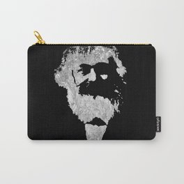 Karl Marx- Gone But Not Forgotten Carry-All Pouch