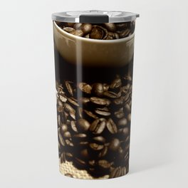 coffee cup Travel Mug