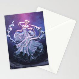 Princess Serenity Stationery Cards