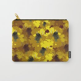 Busy Bee Design Carry-All Pouch
