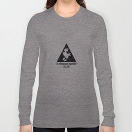 Chocobo Sportif Long Sleeve T-shirt