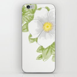 Cherokee Rose iPhone Skin