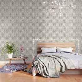 Mushroom Glaze Wallpaper