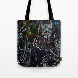 Wingman :) Tote Bag