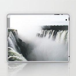 Iguazu Falls V Laptop & iPad Skin