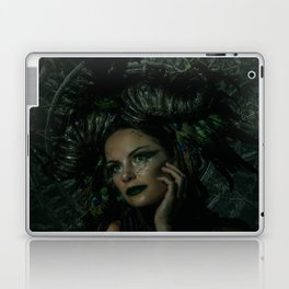 The Green Fairy Laptop & iPad Skin