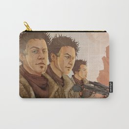 Timothy Lawrence, Vault Hunter. Carry-All Pouch