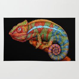 Chameleon 3 Rug