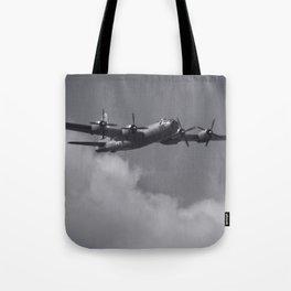 B-29 Superfortress Tote Bag