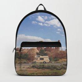 Rock Camper Backpack