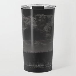 steam Travel Mug