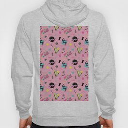 Postmodern Slumber Party Hoody