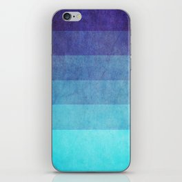 Coherence 4 iPhone Skin
