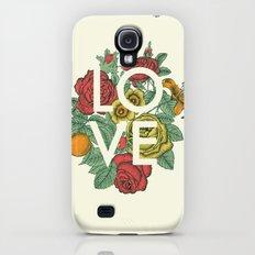 Love Slim Case Galaxy S4