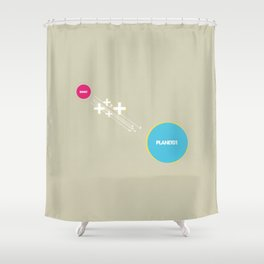 1000 ways to use the Energy Shower Curtain