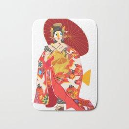 Kimono Totty Bath Mat