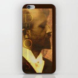Dubois Renaissance iPhone Skin