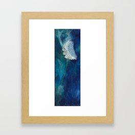 Wildflower 3 Framed Art Print