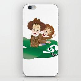 Fun Land  iPhone Skin