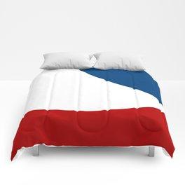 FLAG - FRANCE Comforters