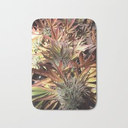 Marijuana Bath Mat
