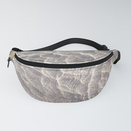 Water Reflections Photography Fanny Pack