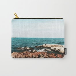 Marblehead on the Rocks Carry-All Pouch