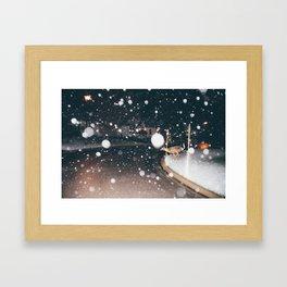 Havenwood Framed Art Print